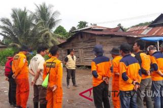 Basarnas resmi hentikan pencarian korban banjir bandang di Tapsel