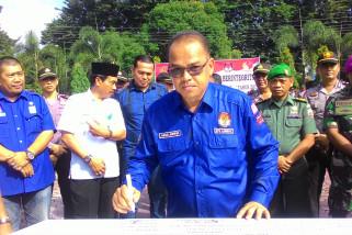 KPU apresiasi Polisi cepat ungkap pembobol gudang logistik