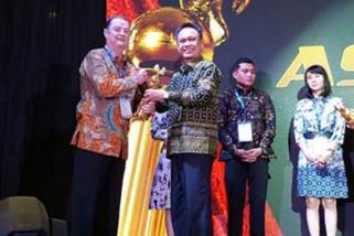 Asia Sustainability Reporting Rating 2018, Tambang Emas Martabe dapatkan peringkat emas