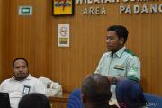 Tingkatkan kesiagaan UP3 PLN Padangsidimpuan gelar pelatihan