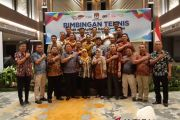 KPU Medan layani konsultasi laporan dana kampanye